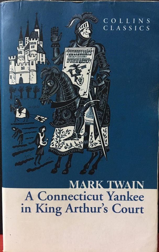the story of a connecticut yankee hank morgan in king arthurss court Road to utopia a connecticut yankee in king arthur's court the seven little foys road to morocco jack and the beanstalk the paleface spencer's mountain.