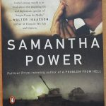 samantha power chasing the flame
