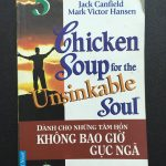 Chicken Soup for the Soul thanh lý