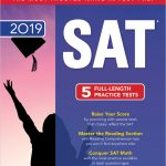 SAT 2019 McGraw Hill education 5 full-length Practice Tests