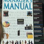 (DK) Essential Manager's Manual by Robert Heller & Tim Hindle