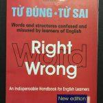Từ đúng từ sai – Thy Hải – Right word wrong word