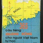 365 câu tiếng Quảng Đông cho người Việt Nam tự học – Lê Kim Ngọc Tuyết