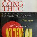 44 công thức luyện nói tiếng Anh chuẩn mực, Nguyễn Hữu Dự