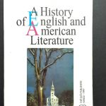 A history of English and American Literature – Nguyen Xuan Thom , NXB The gioi