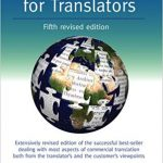 A practical guide for translator by Geoffrey Samuelsson Brown
