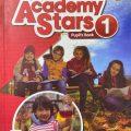 Academy Stars 1 Pupil's Book, Macmillan, Kathryn Harper, Gebrielle Pritchard