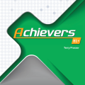 Achievers B1+ Teacher Guide by Terry Prosser, Richmond Publishing