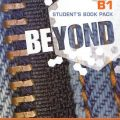 Beyond B1 Student's book Pack, Macmillan, Robert Campbell, Rob Metcalf, Rebecca Robb Benne