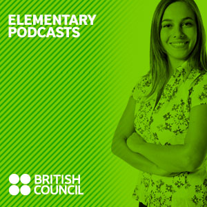 British Council Podcasts