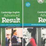 Oxford CAE Result