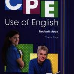 CPE: USE of English – Student's Book (Author: Virginia Evans)