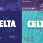 Cambridge CELTA (Certificate in English Language Teaching to Adults)