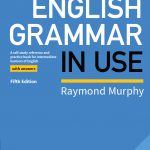 Cambridge English Grammar in Use 5th 2019 by Raymond Murphy
