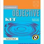 Cambridge Objective KET Student's book