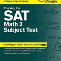 Cracking the SAT Math 2 Subject Test | The Princeton Review