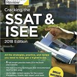 Cracking the SSAT / ISEE 2018 Princeton Review