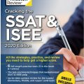 Cracking the SSAT & ISEE, 2020 Edition – The Princeton Review | 6 full-length practice tests