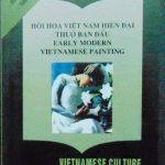 Bộ sách song ngữ về Văn Hóa Việt Nam do NXB Thế Giới ấn hành