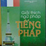 Giải thích ngữ pháp tiếng Pháp