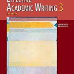 Effective Academic Writing Oxford 1 2 3