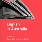 English in Australia (Varieties of English Around the World)