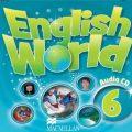 Mp3 | English world 6 | Audio CD | Macmillan