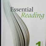 Essential Reading 1 Student book Macmillan Chris Gough, Series editor  Scott Miles