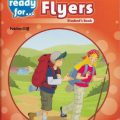 Get ready for Flyers, student book, Petrina Cliff, Oxford