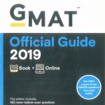 Gmat Official Guide 2019 (book + Online)