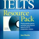 IELTS Resource Pack (Jon Marks)