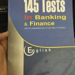145 Tests in Banking & Finance (with answer key for sefl study) Nguyễn Phương Lan – NXB Văn hóa thông tin