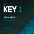 KET 2020 – Cambridge Key 1 (A2) with answers – authentic practice tests (cambridge ket 2020) for the revised 2020 exam