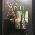Lịch sử văn học Anh trích yếu – Nguyễn Thành Thống