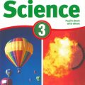 Macmillan Science 3 Pupil's book with ebook by David and Penny Glover