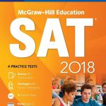 McGraw-Hill Education SAT 2018 Total Test Preparation for your best score