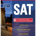 McGraw-Hill Education SAT 2021 by Christopher Black, Mark Anestis