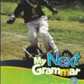 My next Grammar 3 Student book PDF in color, efuture by Casey Kim, Jayne Lee