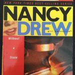 Nancy Drew – Without a trace and Stop the clock  by carolyn keene – tiểu thuyết trinh thám cho học sinh