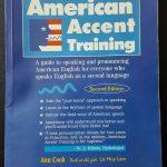 Phương pháp nói giọng Mỹ chuẩn xác – American Accent training