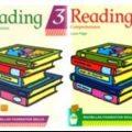 Primary Foundation Skills – Reading Comprehension, Fidge Louis, Macmillan