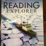 Reading Explorer 2, 3 from National Geographic, Cengage learning
