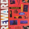 Reward Intermediate Student's book, Macmillan, Simon Greenall