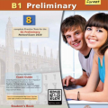 Succeed in Cambridge English B1 Preliminary – 8 Practice Tests for the Revised Exam from 2020 (PDF đề + đáp án + file nghe mp3)