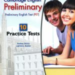 Succeed in Cambridge English Preliminary English Test (PET) 10 practice tests