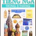 Tự học tiếng Nga trong 3 tháng (Quang Đạo)