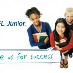 Tài liệu Toefl Junior ( sách học + sách luyện thi)