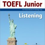 Toefl Junior Listening