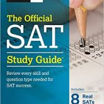 The official SAT study guide 2018 | Collegeboard SAT | 8 real SATs and official answer explanations