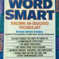 Princeton review Word Smart | Building an educated vocabulary | Adam Robinson